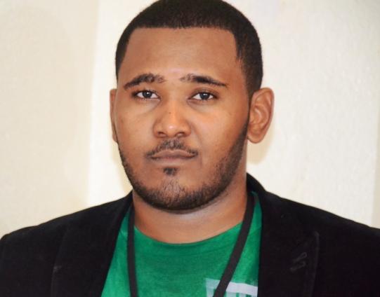 Jaloud Tangui, jeune réalisateur nigérien