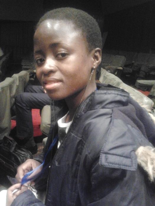 Maureen Phiri